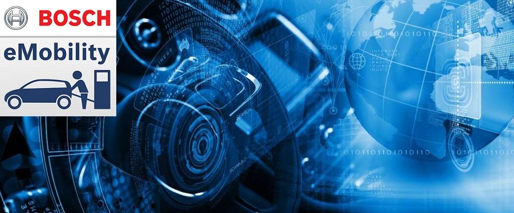 eMobility, plataforma para conocer la ubicación de puntos de recarga